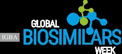 Global Biosimilars Week